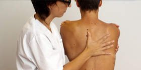 Osteopatía Clínica Estructural